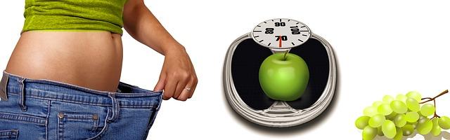 Enkel viktnedgång med en viktväst!